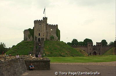 Cardiff Castle