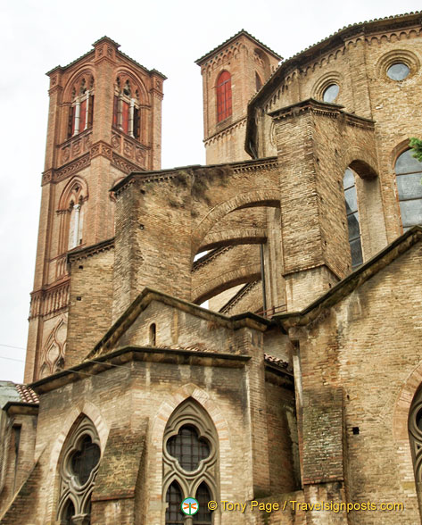 Basilica di San Francesco in Piazza S. Francesco