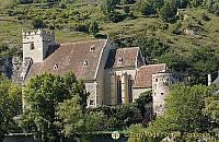 St Michael - the oldest fortified church in the Wachau