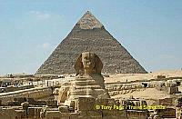 Egypt and Nile River Cruise