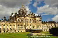 Castle Howard - Yorkshire