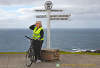 Land's End Tour