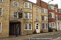 Tadcaster [Yorkshire - England]