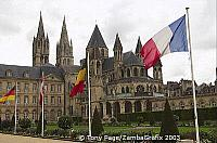Caen - Normandy