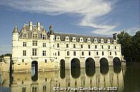 The Loire and Châteaux Country