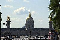 Les Invalides - Paris