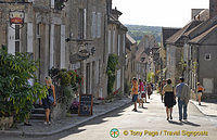 Vezelay - France