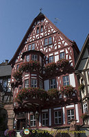 Miltenberg - Main River Cruise
