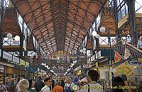 The Great Market Hall opened in 1896