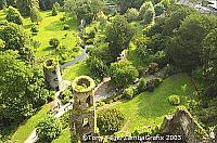 Blarney Castle - County Cork