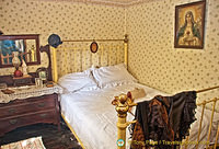 Another bedroom of The Golden Vale House