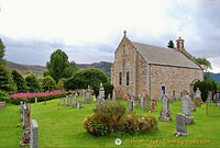 Laggan Parish Church