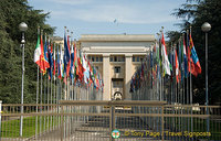 United Nations at Geneva